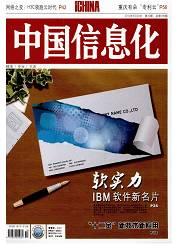 《中国信息化》国家级期刊投稿