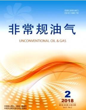 非常规油气综合性学术期刊