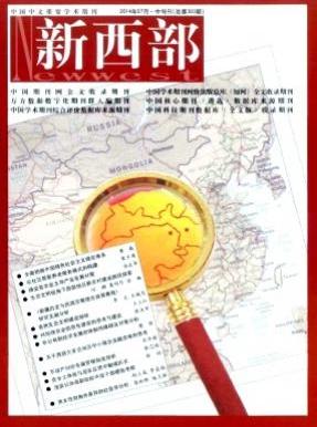 新西部(理论版)陕西省政法期刊