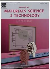 材料科学技术学报.英文版.杂志