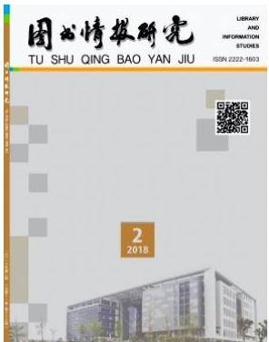 图书情报研究档案学学术期刊