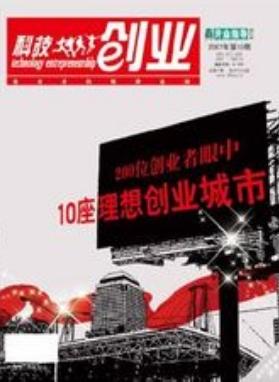 科技创业省级期刊