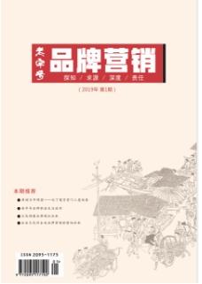 老字号品牌经济期刊发表