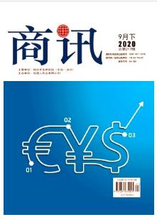 商讯商业经济论文发表