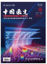 中国激光核心电子期刊论文投稿