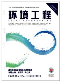 环境工程CSCD期刊投稿