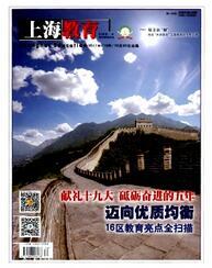 上海教育杂志社审稿周期