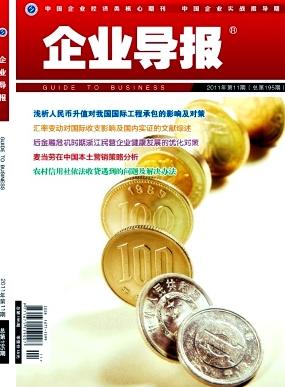 《企业导报》国家级经济科学发表论文网