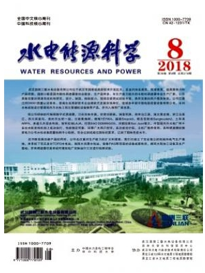 水电能源科学