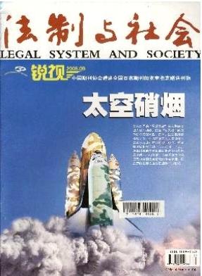 法制与社会(锐视版)云南省综合期刊