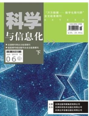 系统仿真技术统计源期刊