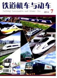 《铁道机车与动车》征稿要求