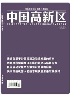 中国高新区经管期刊投稿