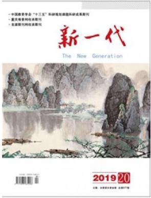 新一代(理论版)甘肃省理论期刊