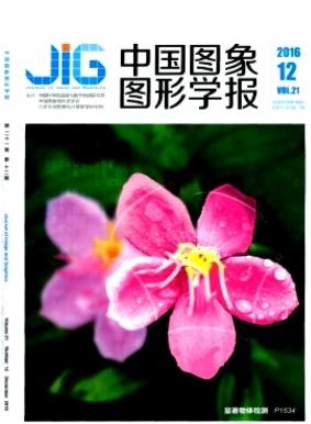 中国图象图形学报CSCD时刊
