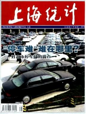上海上海经济期刊