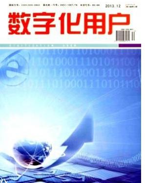 数字化用户四川省电子科技期刊