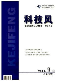 河北省科技期刊发表科技风