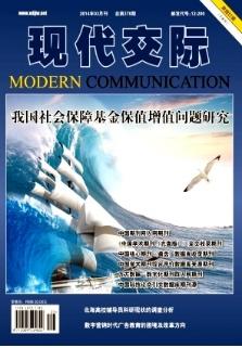 吉林省社会科学期刊现代交际