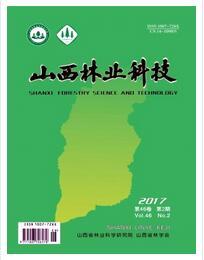 山西林业科技杂志论文审稿周期为多久