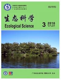 生态科学杂志是国家级期刊还是省级期刊