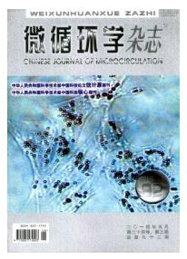 《微循环学杂志》医学杂志见刊周期
