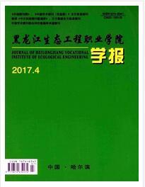 黑龙江生态工程职业学院学报论文格式参考