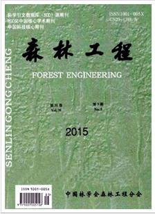 森林工程是核心期刊吗?