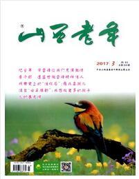 山西老年杂志2017年03期投稿论文查询