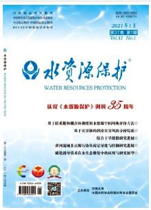 水资源保护核心期刊发表