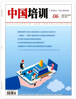 中国培训国家级期刊征稿
