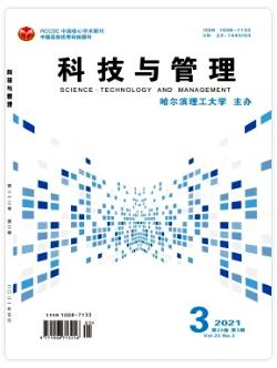 科技与管理黑龙江省科技期刊