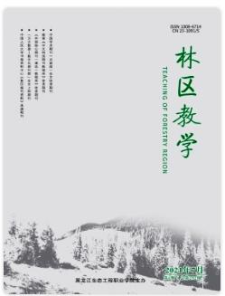 林区教学黑龙江省级期刊征稿