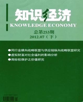 《知识经济》经济杂志征稿