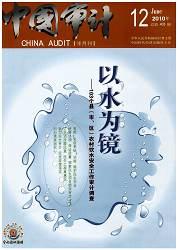 《中国审计》经济核心期刊投稿