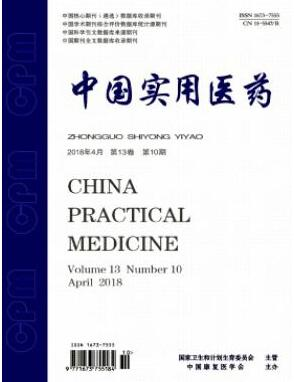 中国实用医药国家级医药期刊审稿