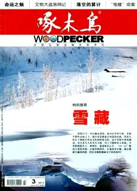 《啄木鸟》国家级文学期刊杂志征稿