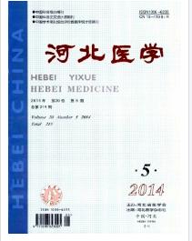 《河北医学》核心医学期刊征稿