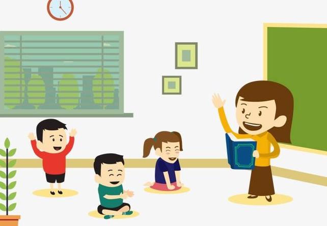 幼儿园怎么评职称
