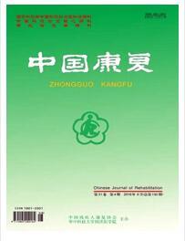 中国康复杂志2015年北大核心期刊征稿要求