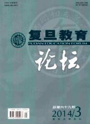 《复旦教育论坛》省级教育论文征稿
