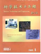 核心论文期刊《科学技术与工程》