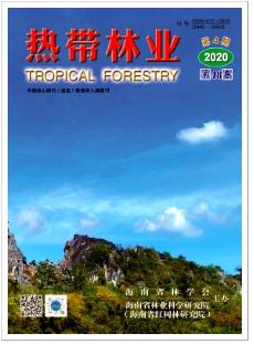 林业综合刊物热带林业