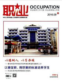 职业杂志是全国中文核心期刊吗
