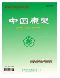 中国康复杂志投稿QiPai