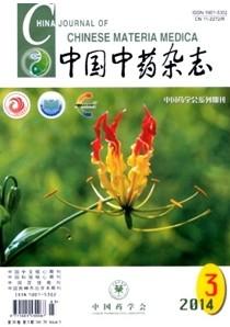 《中国中药杂志》医药学论文发表